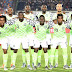 Super Eagles Drop From 34th To 35th In Latest FIFA World Ranking, Still 3rd In Africa