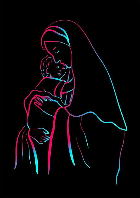 Um pouco da historia de Nossa Senhora