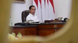 Jokowi Geram Banyak Warga Anggap Remeh Corona