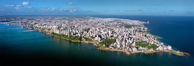 2° Festival Náutico nas águas da Baía de Todos os Santos