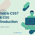 What is CSS used for? - CSS introduction or the introduction of CSS