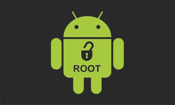 Cara Root Hp Android Paling Gampang   Tanpa Pc [Terbaru]