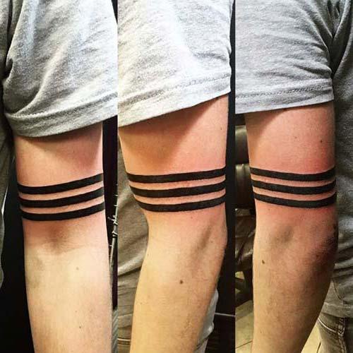 erkek üst kol dövme modelleri upper arm tattoos for men 6