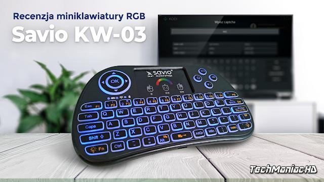 Savio KW-03