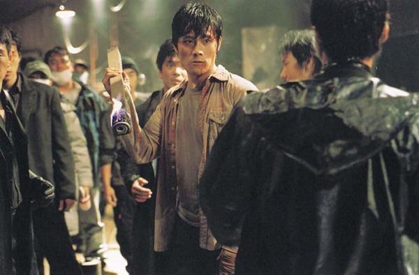 Review A Bittersweet Life (2005), Film Korea Genre Action Terbaik Sepanjang Masa