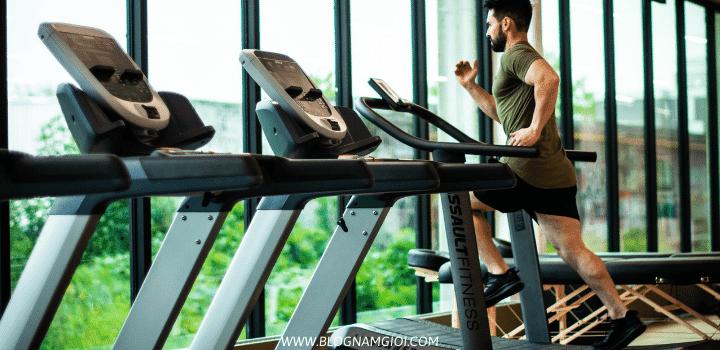 Người mới bắt đầu tập gym cần chuẩn bị gì?