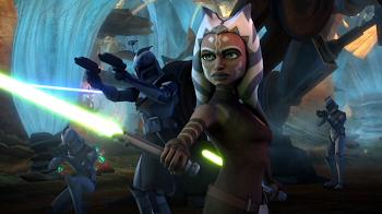 Star Wars: A Guerra dos Clones [PT-PT]