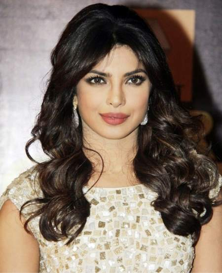 Priyanka Chopra noua stea de la Bollywood