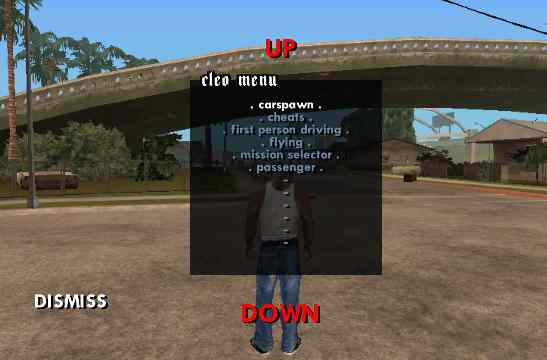 How To Use Cheats In GTA San Andreas Game For Non Rooted Android Device