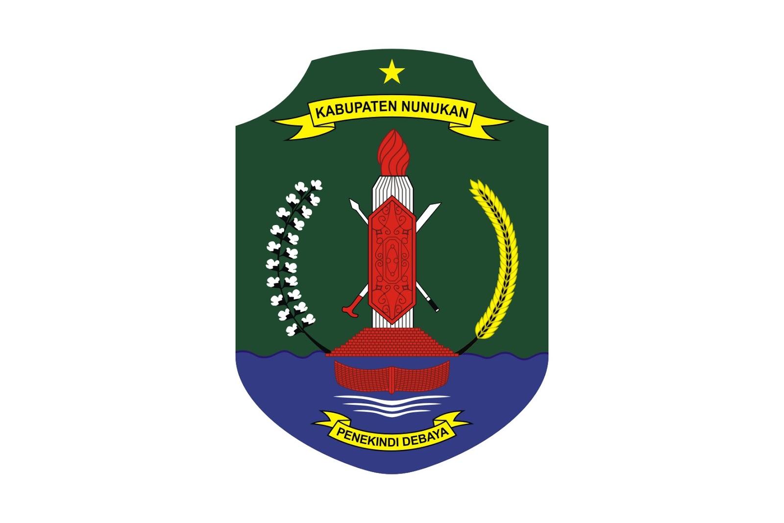 Kabupaten Nunukan Logo