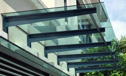 7 Atap Kanopi Bening ini Direkomendasikan Untuk Anda