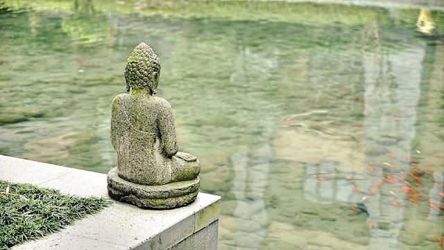 Buddah-Cina-religione