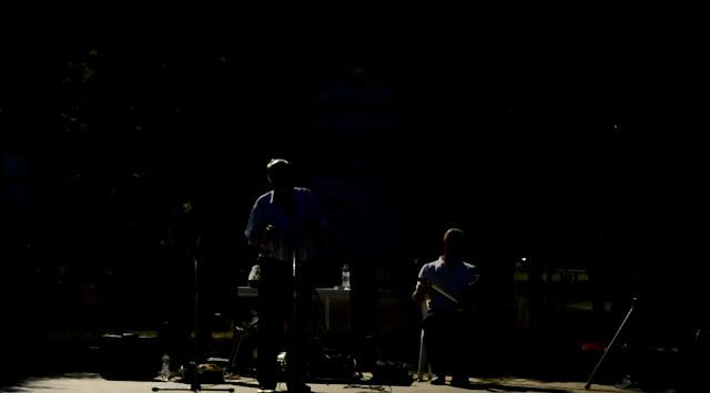 Μες στο... σκοτάδι οι εκδηλώσεις για την Μάχη της Πύδνας στο θεατράκι του Πάρκου Κατερίνης!