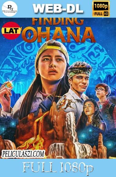 Ohana, Un Magnífico Tesoro (2021) Full HD WEB-DL 1080p Dual-Latino