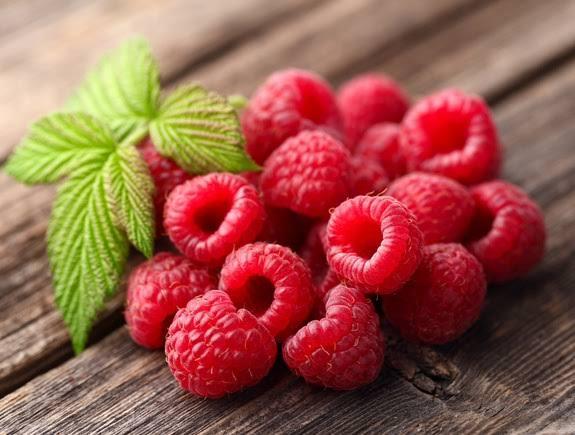 Manfaat buah raspberry untuk kesehatan kulit dan kecantikan
