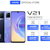 Mengintip Keunggulan Desain dan Performance Vivo V21