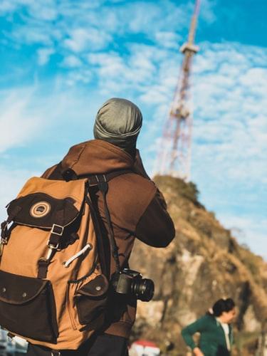 Vergessen Sie nicht, diese 6 Dinge auf Reisen zu packen