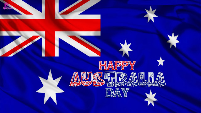 30+ Happy Australia Day 2017 HD Wallpapers [*Beautiful*]