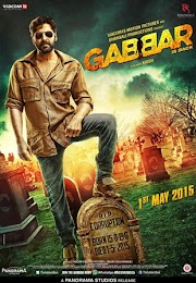 Gabbar Is Back full movie download