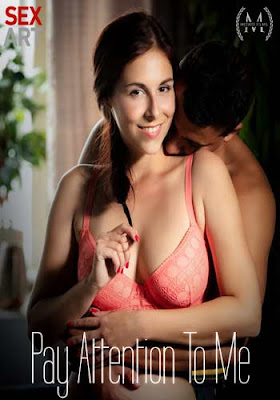18+ SexArt-Pay Attention To Me 2020-Antonia Sainz XXX HDRip
