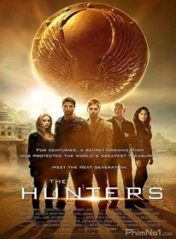 Thợ Săn - The Hunters (2013)