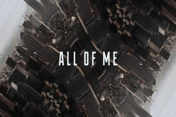 Lirik Lagu Ashes Remain All Of Me dan Terjemahan