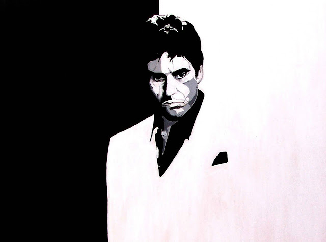 scarface wallpaper hd 3