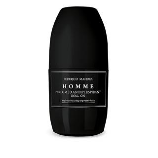 Legnoso Fruttato Deodorante Roll On Uomo FM 472