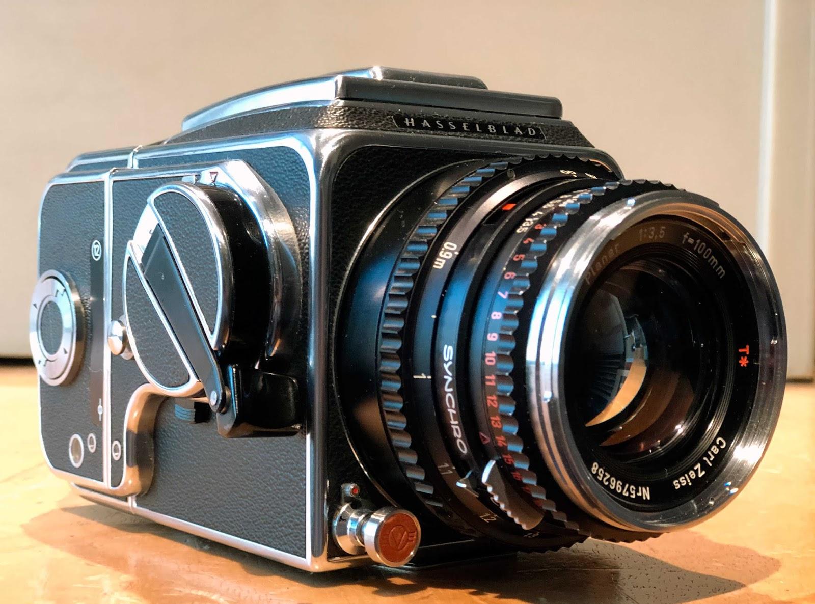 datazione Kodak Lens