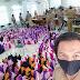 Persiapan Penyaluran Bantuan Peduli Dampak Covid-19 dari Penerima KP Periode April