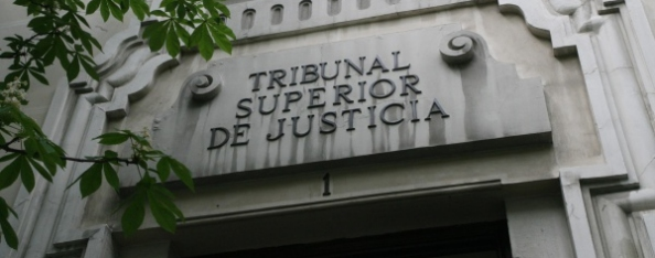 Tribunal Superior de Justicia y Derecho Procesal
