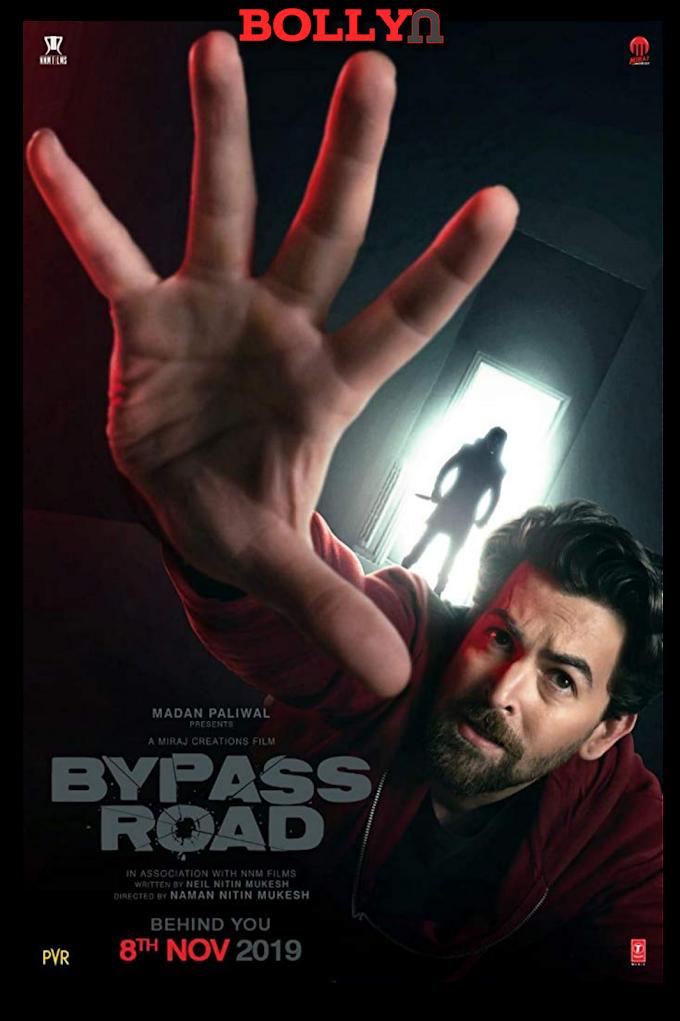 Bypass Road 2019[bollyu] Full Hindi Movie Download 720p