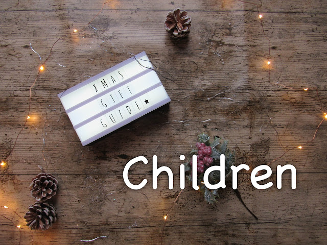 Xmas Gift Guide for Children - 0 to 5