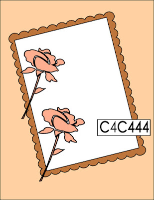 Crazy 4 Challenges - C4C444