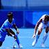 India vs Belgium Hockey Live दूसरा हॉकी सेमीफाइनल जारी, भारत और बेल्जियम 2-2 की बराबरी पर