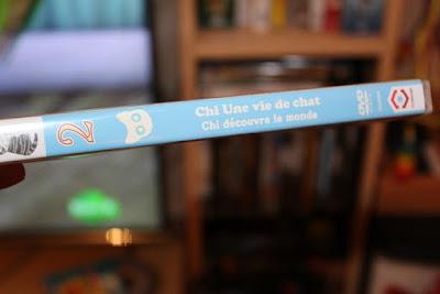chi chaton dvd