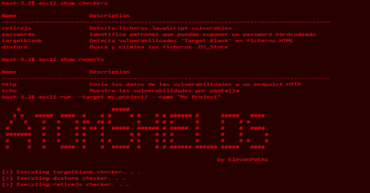 AtomShields CLI : Security Testing Framework For Repositories & Source Code