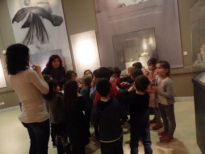Σημαντικά εκπαιδευτικά προγράμματα σε αρχαιολογικούς χώρους της Μεσσηνίας