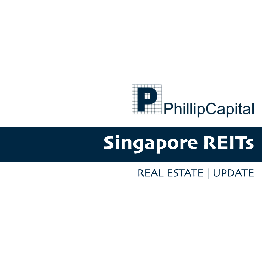Singapore REITs - Phillip Securities 2016-10-14: Still awaiting the elusive 2016 rate hike