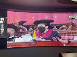 Bupati Indramayu Saksikan Penganugerahan Gelar Kehormatan Profesor Megawati Soekarno Putri