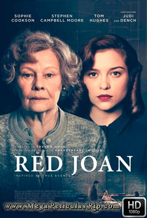 La Espia Roja [1080p] [Latino-Ingles] [MEGA]