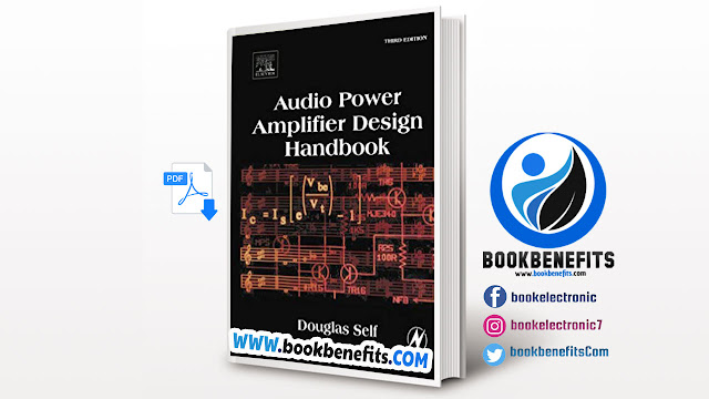 Audio Power Amplifier Design Handbook pdf