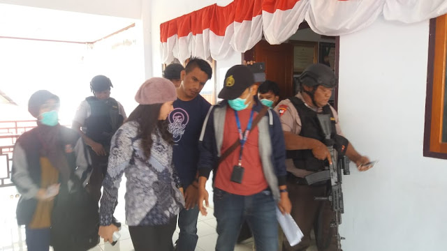 Diduga Penyalahgunaan APBD, Bupati Manalip Ditangkap KPK