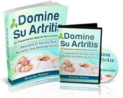opiniones sobre domine su artritis de ricaldo palmer