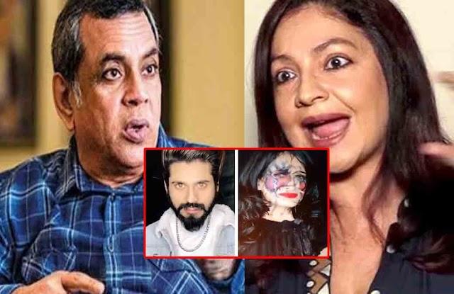 Paresh Rawal के बाद अब Pooja Bhatt ने भी किया TikTok का विरोध, Faizal Siddiqui की वीडियो पर जताई आपत्ति
