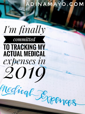 How to Track Your Medical Expenses