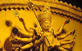 Happy Durga Puja Assamese Status | দূর্গা পূজাৰ শুভেচ্ছা বাণী