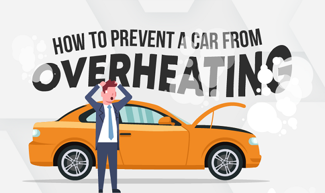 A guide to save your car from overheating