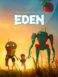 Assistir Eden Online