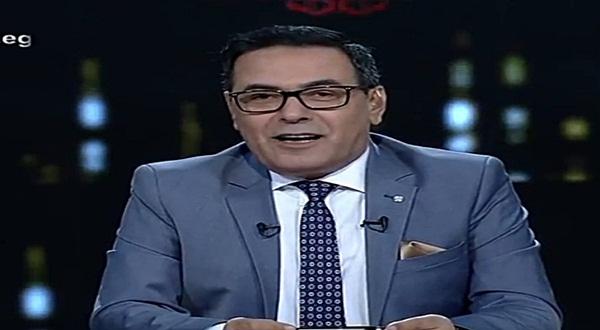 برنامج مصر النهارده 21/7/2018 خيرى رمضان 21/7 السبت
